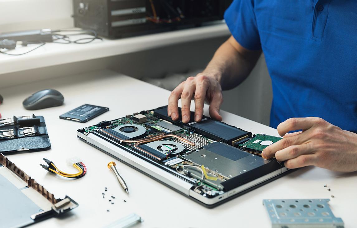 display tausch akkutausch notebook reparaturen pc reparatur weiz